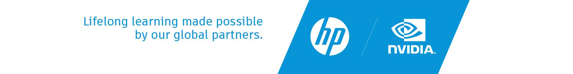 HP+Nvidia