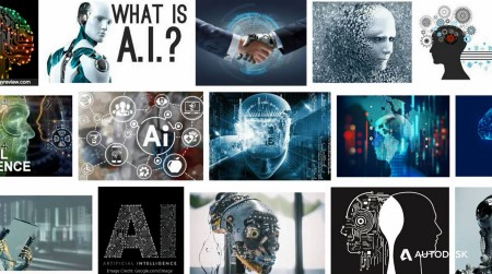 The Rise of AI and Machine Learning in Construction