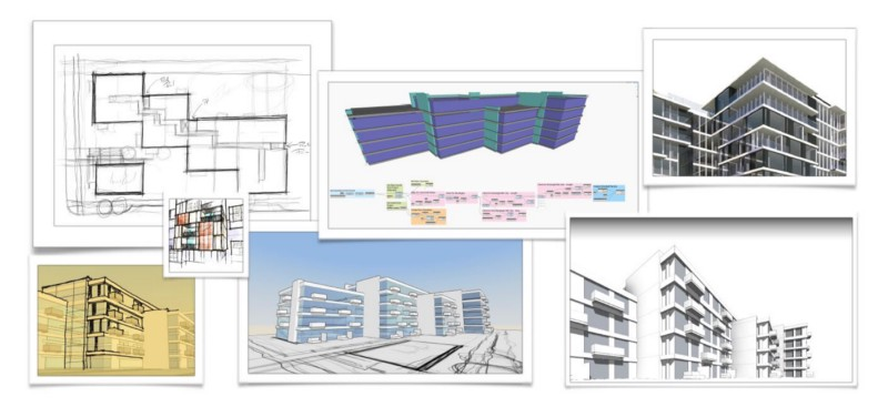 FormIt 360/Dynamo and Revit