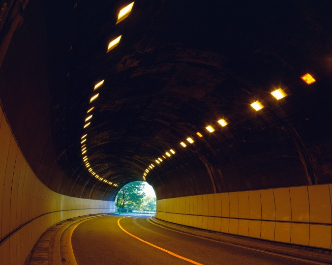 Adding Tunnel Road Capacity to Existing Thimble Shoal Tunnel