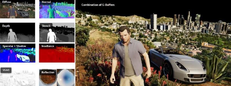 GTA game image
