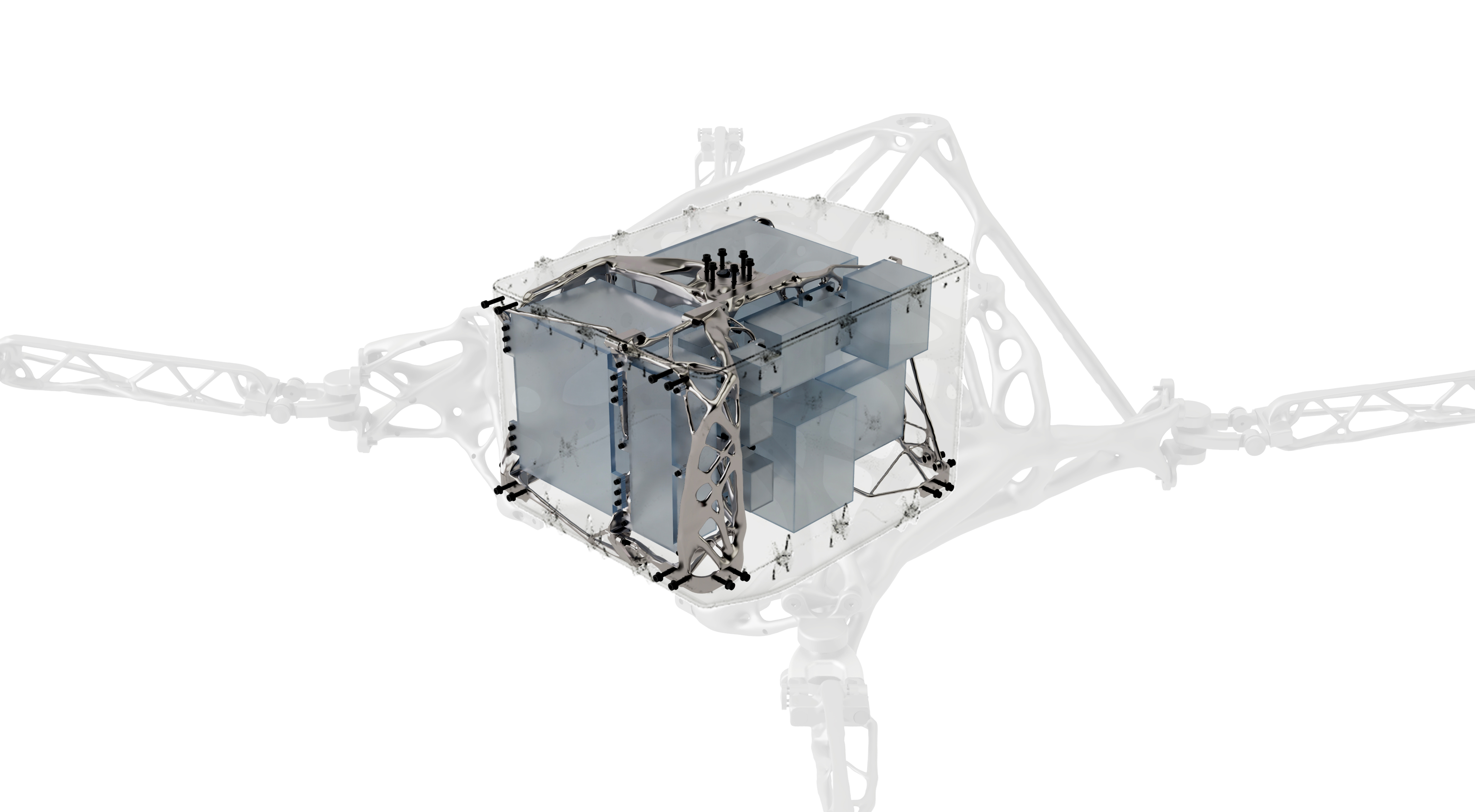JPL Lander Design
