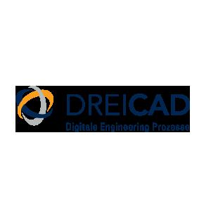 Gold - Dreicad