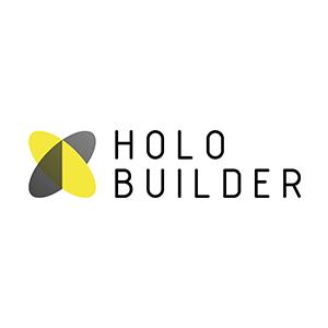 Holo Builder Logo