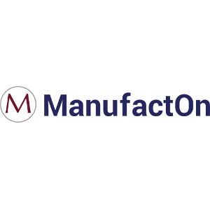 ManufactOn Logo