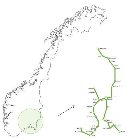 norway proj