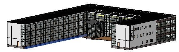 SAMPLE BUILDING MODEL
