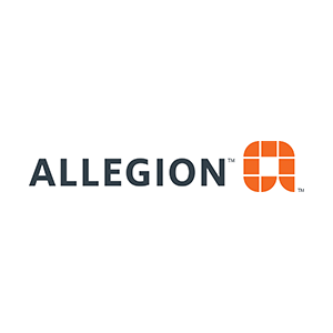 Gold - Allegion
