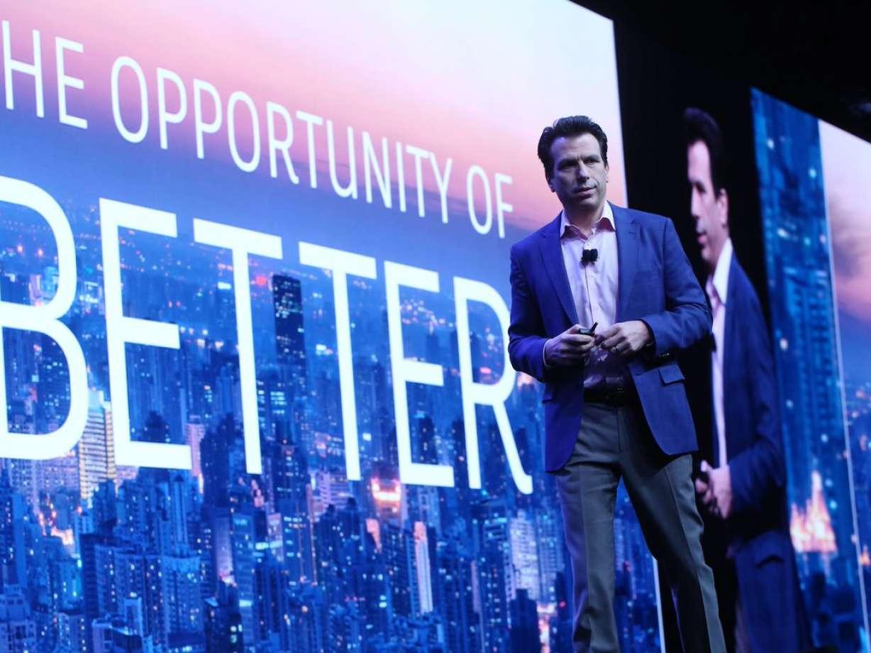 Opportunity of Better