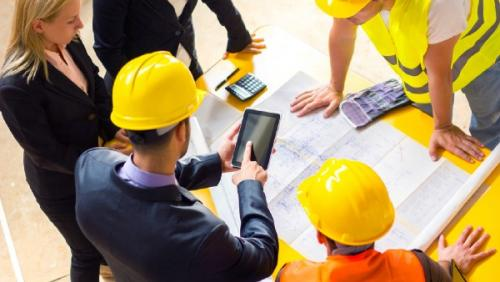 How to Become a Facilitator of Collaboration in the Construction Industry