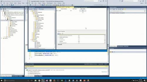 Moving to the Cloud for Your Database-Dependent AutoCAD Add