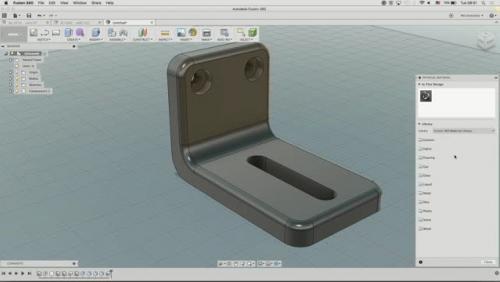 Fusion 360 101: Introducing Fusion 360 | Autodesk University