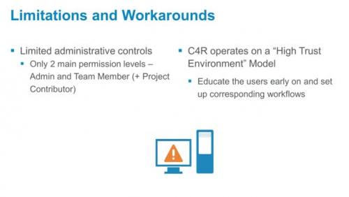 Enhanced Coordination and Change Management Using BIM 360 and