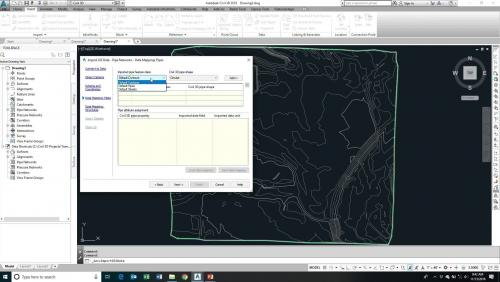 A Practical Guide to GIS in AutoCAD Civil 3D (Part 1