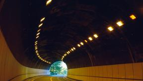 Adding Tunnel Road Capacity to Existing Thimble Shoal