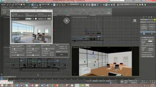 Using 3ds Max 2018 and the Arnold Renderer with Revit Models